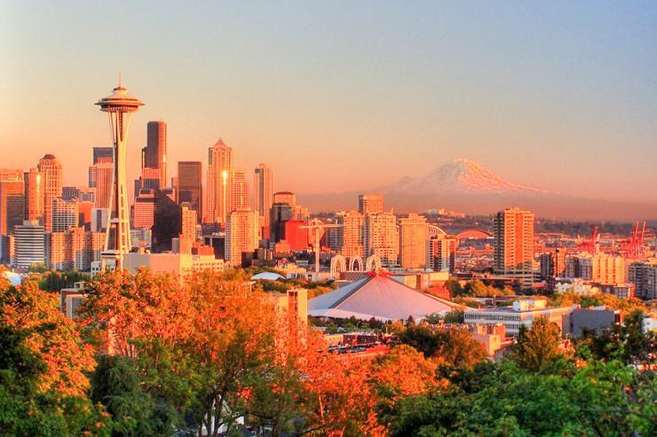 © Seattle Tourism