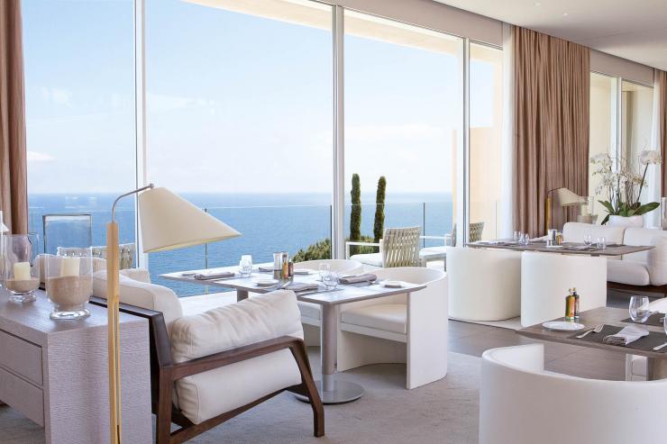 La Réserve Ramatuelle Hotel, Spa & Villas