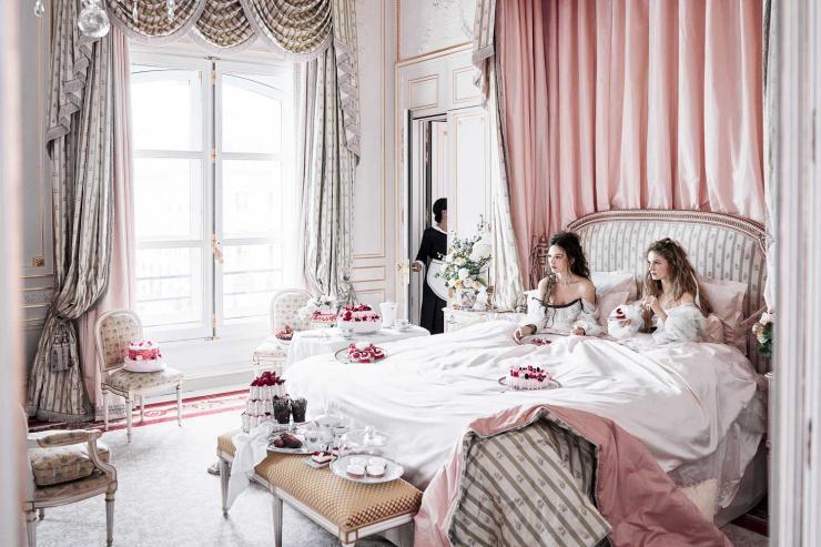 Le Ritz Paris, Paris 1er