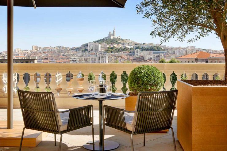 InterContinental Marseille - Hôtel Dieu