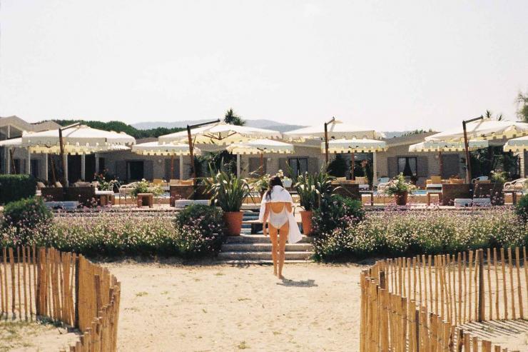 Hôtel Epi 1959, Ramatuelle