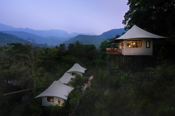 Rosewood Luang Prabang, Laos