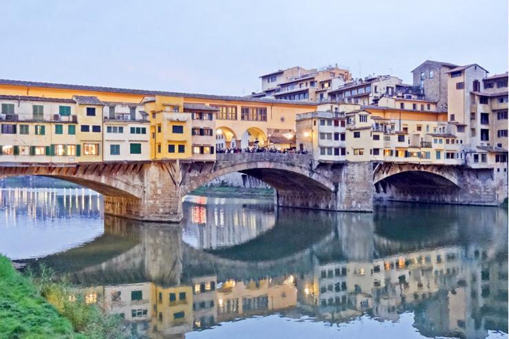 Préférence 24. Florence, Italie | Yonder OQ15