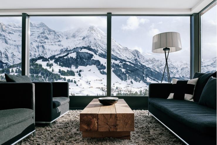 The Cambrian Hotel & Spa Adelboden
