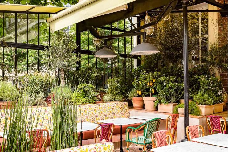 Belle La Gare (Paris 16) - Les plus belles terrasses de l'été 2019 XL-41