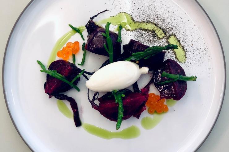 Le Bel Ordinaire Rive Gauche : le goût du bon, dans le 5ème arrondissement