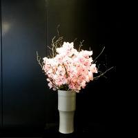 Partout dans l'hôtel, des touches fleuries... @ Yonder.fr