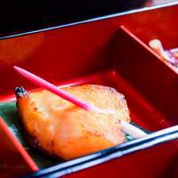 Black cod sauce miso, l'un des plats signatures de Nobu à travers le monde © Yonder.fr