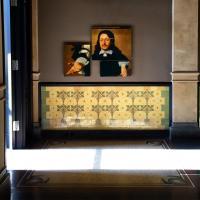 ... et des clins d'oeils contemporains à la peinture flamande @ Yonder.fr
