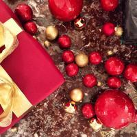 C'est Noël au Plaza Athénée © Yonder.fr