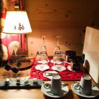 Café et thé à disposition dans les chambres et suites © Yonder.fr