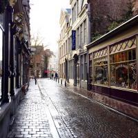 Ruelle du centre historique © Yonder.fr