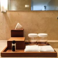 Dans la salle de bain @ Yonder.fr