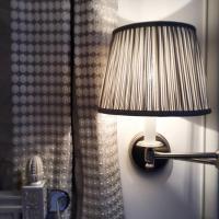 Là encore, les éclairages sont très soignés © Yonder.fr