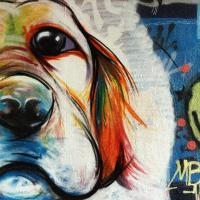 La Werregarenstraat est la rue dédiée au street art © Yonder.fr