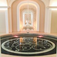 Bienvenu au spa 'Dior Institut' © Yonder.fr