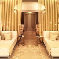 Le lounge de relaxation du 'Dior Institut' © Yonder.fr