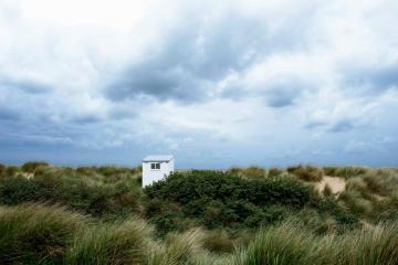 Face à la mer à Knokke Heist © BosseeM