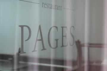 Bienvenue chez Pages © Pages