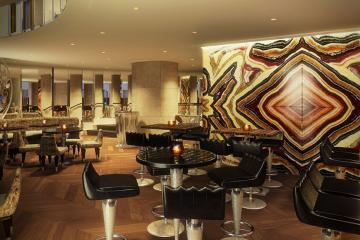 Le très chic bar Pearl   © Hyatt Hotels and Resorts