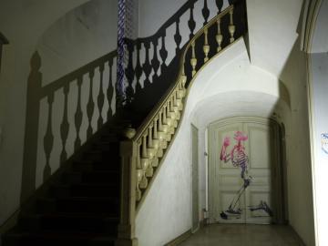 Bienvenue dans la Villa, une architecture bourgeoise pour un décor urbain©VillaAlliv