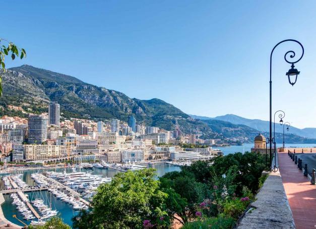 Chic, ensoleillée et glamour, Monaco réunit tous les ingrédients pour une agréable escapade d'arrière-saison placée sous le signe de la détente. La preuve par cinq.