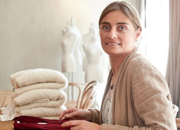 Rencontre avec Ilse Cornelissens, créatrice et propriétaire, avec son mari, du concept-store Graanmarkt 13. En parfaite connaisseuse de la ville et de ses hot spots, elle nous dévoile ses adresses préférées à Anvers.