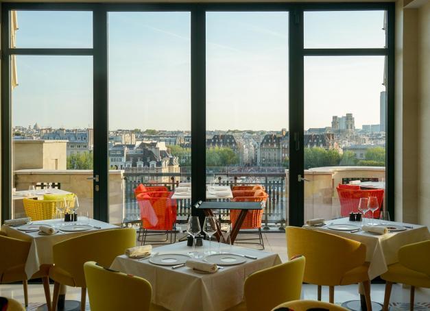 La rentrée gastronomique parisienne a été particulièrement dense. La preuve à travers ces 15 nouvelles tables incontournables et une myriade d'adresses bonus.