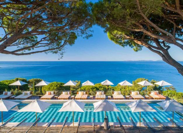 Quels sont les plus beaux hôtels bien-être et wellness de France et d'Europe ? Découvrez les adresses préférées de la rédaction pour un séjour à la pointe du bien-être.