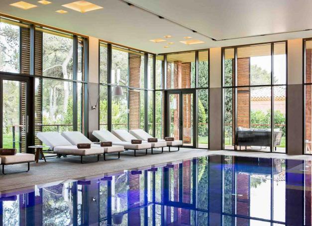 À la recherche d'un hôtel spa de luxe ? Découvrez notre sélection des plus beaux hôtels spa aux quatre coins de la France.