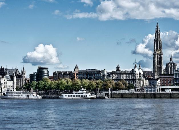 Si vous n'avez pas l'occasion d'aller à Anvers cet hiver, on vus dévoile quelques bonnes raisons de mettre la métropole flamande sur votre wishlist 2016. Mode, gastronomie, culture, festival… tout le monde y trouvera son compte !