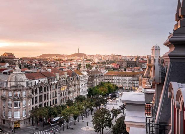 10 destinations en Europe ou en France, qui sortent souvent des sentiers battus, et faciles d'accès pour un week-end stylé !