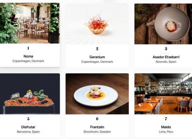 Cette semaine, Anvers est sans conteste la capitale internationale de la gastronomie. C'est ici que tous les plus grands chefs, journalistes et foodies du monde entier sont réunis — depuis la première fois depuis la pandémie — pour la remise des prix des « World's 50 Best Restaurants », le classement qui désigne les meilleurs restaurants du monde. Palmarès complet et décryptage.