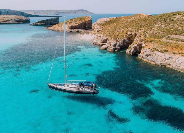 En septembre, direction Malte, un archipel toujours ensoleillé au cœur de la Méditerranée, pour un chapelet d'événements musicaux et culturels.