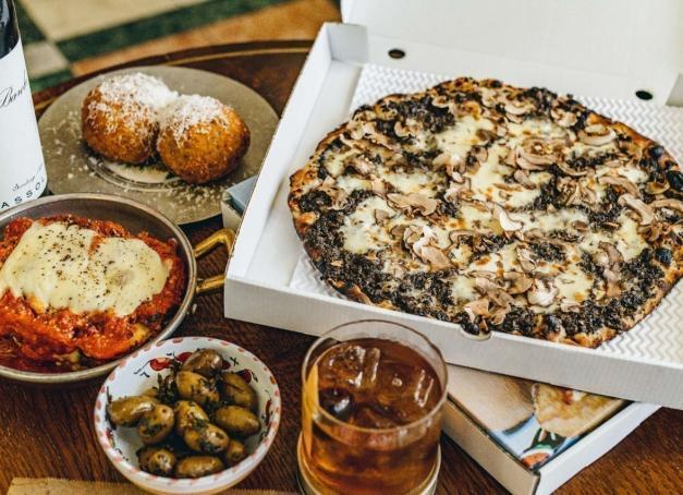 L'enseigne Big Mamma, qui a mis la cuisine italienne conviviale et branchée à l'honneur à Paris, Lille, Lyon, Londres ou Madrid, ouvre son premier restaurant à Bordeaux. Osteria Palatino sera disponible dès le 25 février en click & collect.